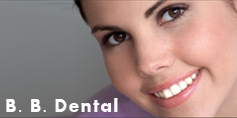 Client logo: http://www.bbdental.co.il - stomatological centers network  (WordPress, PHP, MySQL)