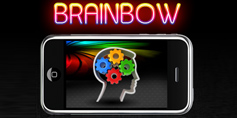 Client logo: http://brainbow.valigar.com - iPhone application supporting website (WordPress, PHP, MySQL)