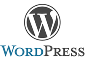 אתר WordPress