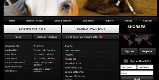 screenshot-shorses com 2014-09-23 11-02-45