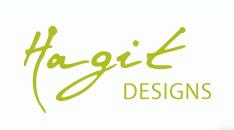Hagit Silver Designs logo