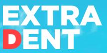 extradent logo